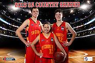 2016 SA Country Player Portraits