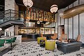 Norfolk VA Hilton Interior Photography