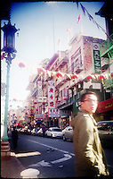 Chinatown, San Francisco, Ca, on Sunday, April 24, 2011.