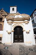 Casco Viejo es el nombre que recibe la nueva ciudad de  Panamá en el año de 1673. Se situa en el corregimiento de San Felipe y actualmente es un punto atractivo para los turistas ya que es sitio reconocido como Patrimonio de la Humanidad de la UNESCO. Panamá, 11 de julio de 2012. (Victoria Murillo/Istmophoto)