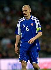 World Cup 2010 Preview - Slovakia