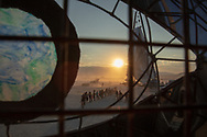 The ORB by: Bjarke Ingels, Jakob Lange, and I, Orbot from: Valby, Copenhagen, Denmark year: 2018 My Burning Man 2018 Photos:<br />