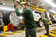 GBR: Foreign Investment Breathes Life into UK's Jaugar/Landrover