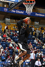 MBB Championship Game -  Wofford vs College of Charleston