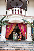 Singapore, indian wedding in Chinatown