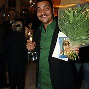 NLD/Bussum/20051212 - Uitreiking Gouden Beelden 2005,  Jörgen Raymann