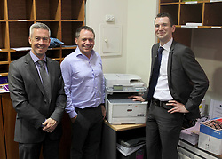 Oki Printers at Dublin Business School <br /> Karen Morgan/Lensmen 29/5/13