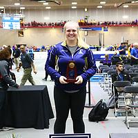 2017 NCAA Division III Indoor Track & Field Championship