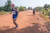 Angkor Ultra-Trail Race
