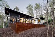 Professor House | Arielle Condoret Schechter | Chapel Hill, North Carolina