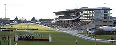 The International - Day One - Cheltenham Racecourse - 15 December 2017