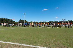Championship Match Mercer vs JU