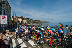 2017 Giro d'Italia Stage 5, Pedara - Messina
