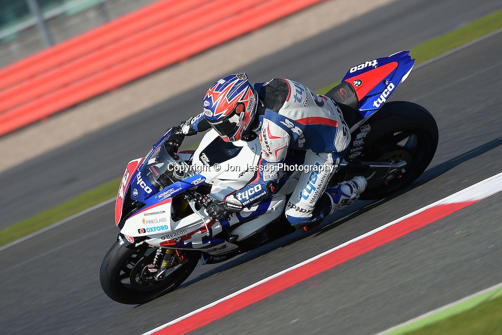 #34 Alastair Seeley Tyco BMW Motorrad Pirelli National Superstock 1000