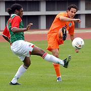NLD/Amsterdam/20070526 - Suriprofs - Jong Oranje 2007, Otman Bakkai
