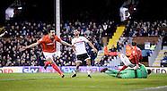 Fulham v Brighton & Hove Albion 02/01/2017