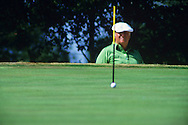 Billy Casper<br /> B&amp;H 1984<br /> Picture Credit:  Mark Newcombe / www.visionsingolf.com
