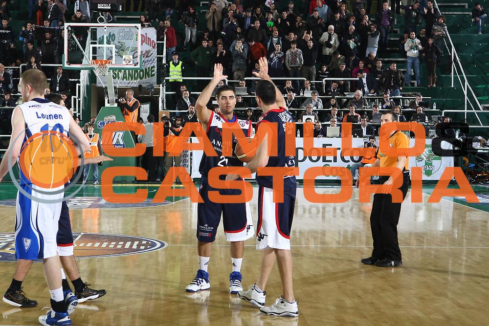 DESCRIZIONE : Avellino Final 8 Coppa Italia 2010 Quarto di Finale NGC Medical Cantu Angelico Biella<br /> GIOCATORE : Pietro Aradori<br /> SQUADRA : Angelico Biella<br /> EVENTO : Final 8 Coppa Italia 2010 <br /> GARA : NGC Medical Cantu Angelico Biella<br /> DATA : 19/02/2010<br /> CATEGORIA : esultanza<br /> SPORT : Pallacanestro <br /> AUTORE : Agenzia Ciamillo-Castoria/C.De Massis<br /> Galleria : Lega Basket A 2009-2010 <br /> Fotonotizia : Avellino Final 8 Coppa Italia 2010 Quarto di Finale NGC Medical Cantu Angelico Biella<br /> Predefinita :
