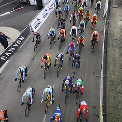 19-01-2020: Wielrennen: Wereldbeker Veldrijden: Nommay