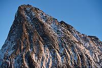 Senja, Troms county, Norway, Scandinavia