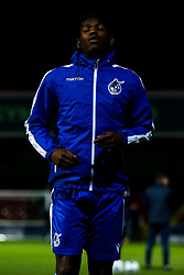 Levi Paul of Bristol Rovers - Mandatory by-line: Robbie Stephenson/JMP - 29/10/2019 - FOOTBALL - County Ground - Swindon, England - Swindon Town v Bristol Rovers - FA Youth Cup Round One