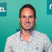 NLD/Halfweg20190829 - Seizoenspresentatie RTL 2019 / 2020, Bart Nolles