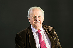 "Alexander McCall Smith appearing at the Edinburgh International Book Festival<br /> <br /> Alexander ""Sandy"" McCall Smith, CBE, FRSE is a British writer and Emeritus Professor of Medical Law at the University of Edinburgh. He is internationally known as a writer of fiction, with sales of English language versions exceeding 40 million by 2010 and translations into 46 languages. He is most widely known as the creator of The No. 1 Ladies' Detective Agency series."