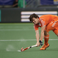 DEN HAAG - Rabobank Hockey World Cup<br /> 30 New Zealand - Netherlands<br /> Foto: Wouter Jolie.<br /> COPYRIGHT FRANK UIJLENBROEK FFU PRESS AGENCY