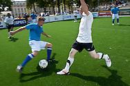 Team Germany Homeless world cup Paris 2011