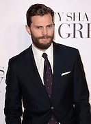 Feb 12, 2015 - 'Fifty Shades of Grey' UK Premiere - Red Carpet Arrivals at Odeon, Leicester Square<br /> <br /> Pictured: Jamie Dornan<br /> ©Exclusivepix Media