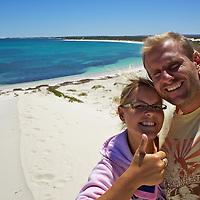 Sandy Cape Australia