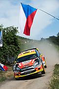 ADAC Rallye Deutschland 2013 - Trier (D)