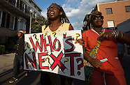 NOLA Protest-Social Justice