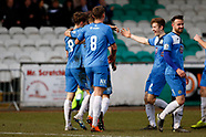 Bradford Park Avenue FC 2-3 Stockport County FC 30.3.18