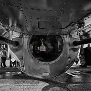 B-17 Ball Turret