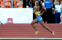 Friidrett ,  11. juni 2015 , Diamond League , Bislett Games , Oslo<br />  Atheltics<br /> Genzebe Dibaba , ETH , winner 5000 m