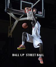 Ball Up Street Ball