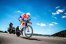 2016 Tour De France Stage 13 Bourg-Saint-Andéol to La Caverne du Pont-d'Arc