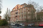 Hotel Residence von Dapper, Bad Kissingen, Franken, Bayern, Deutschland