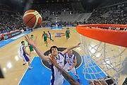 DESCRIZIONE : Torino Coppa Italia Final Eight 2012 Finale Montepaschi Siena Bennet Cantu <br /> GIOCATORE : GIorgi Shermadini<br /> CATEGORIA : special rimbalzo<br /> SQUADRA : Bennet Cantu<br /> EVENTO : Suisse Gas Basket Coppa Italia Final Eight 2012<br /> GARA : Montepaschi Siena Bennet Cantu<br /> DATA : 19/02/2012<br /> SPORT : Pallacanestro<br /> AUTORE : Agenzia Ciamillo-Castoria/M.Marchi<br /> Galleria : Final Eight Coppa Italia 2012<br /> Fotonotizia : Torino Coppa Italia Final Eight 2012 Finale Montepaschi Siena Bennet Cantu<br /> Predefinita :