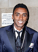 Marcus Samuelsson attends the 8th Annual UNICEF Snowflake Ball at Cipriani 42nd Street in New York City, New York on November 27, 2012.