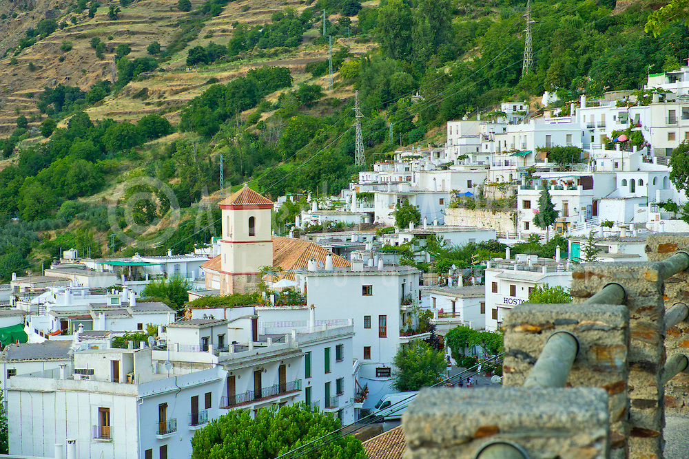 Alberto Carrera, Pampaneira, La Alpujarra, The Alpujarras, Granada, Andalucía, Spain, Europe