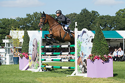 Griffiths Sam, (AUS), Happy Times<br /> Land Rover Burghley Horse Trials - Stamford 2015<br /> © Hippo Foto - Jon Stroud