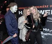 premiere Halloween