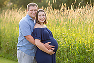 Andrea + Tom Maternity