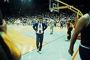 Giochi Olimpici Los Angeles 1984<br /> giovanni petrucci
