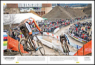 UCI Cyclocross World Championships 2017<br />