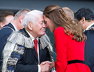 KATE & William Hongi, Christchurch 2