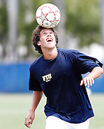 FIU Mens Soccer Vs. Howard 2011