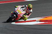 April 19-21, 2013- Andrea Iannone (ITA), Pramac Racing Team